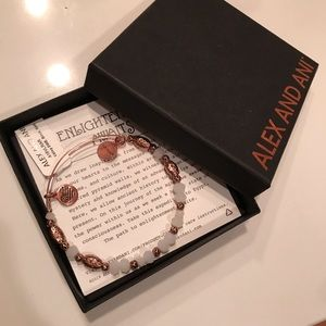 {Alex and Ani} Enchantment Awaits